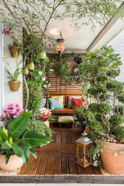 jardinagem_jardim de varanda