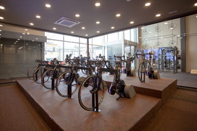 Exercicios_Academia para ciclistas