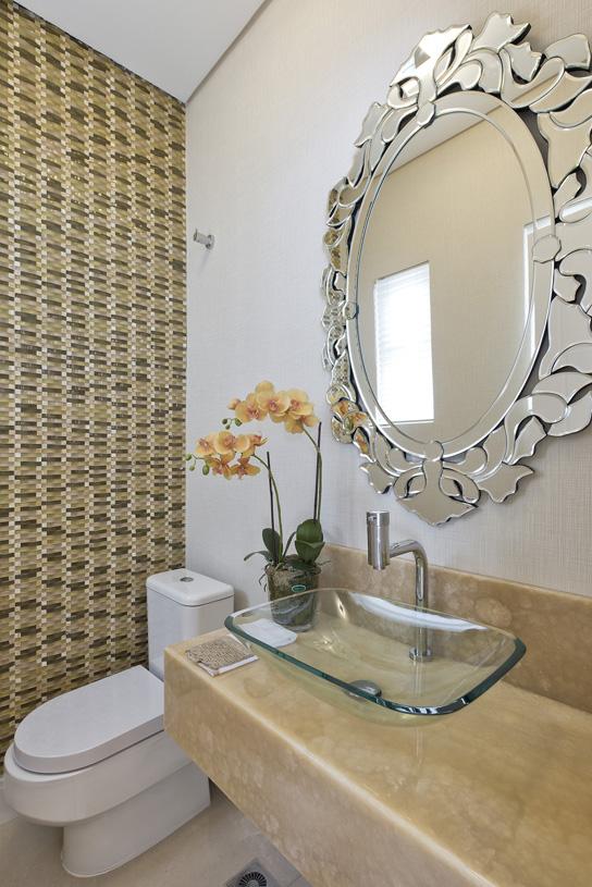 Inspira o de d cor lavabos for Fotos lavabos