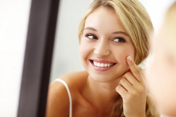 acne nos adolescentes