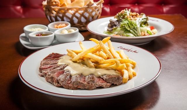 Gourmet_Restaurant Week_Lentrecote 2