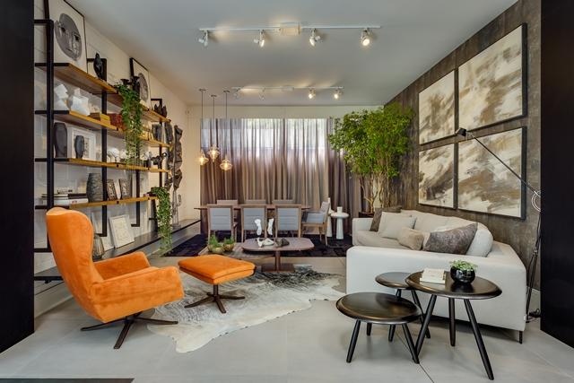 Casa_Para Inspirar_Mostra Inove Trends Decor Fernanda Bastos - Credito Nenad Radovanovic