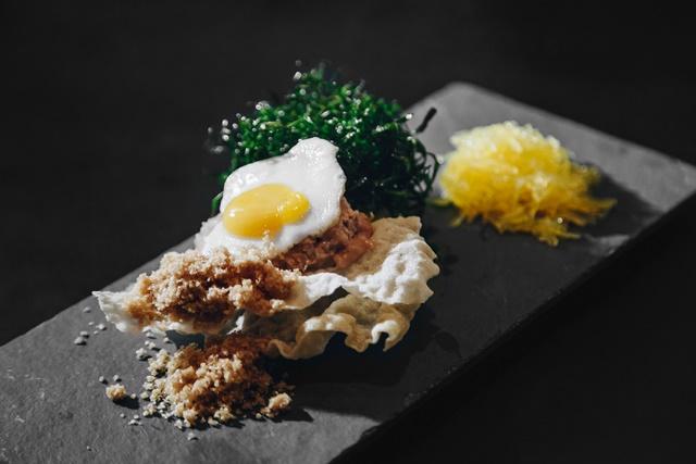 Sabe o que é gastronomia molecular?