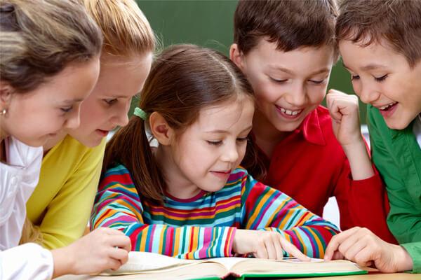 Conheça cinco cursos divertidos e diferentes para as crianças (foto: divulgação)